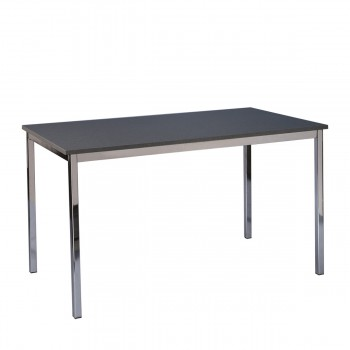 Table Standard 120, grey