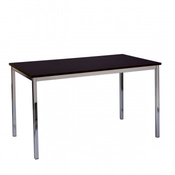 Table Standard 120, black