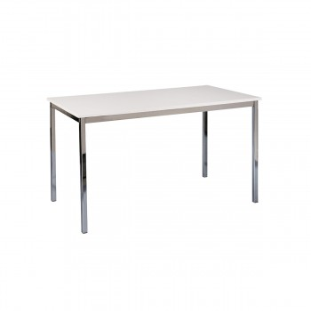 Table Standard 120, white