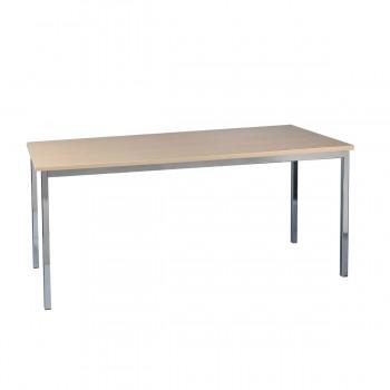 Table Standard 160, maple-pattern