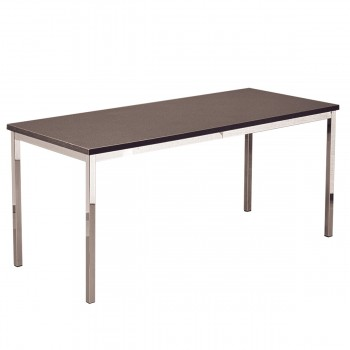 Table Standard 160, grey