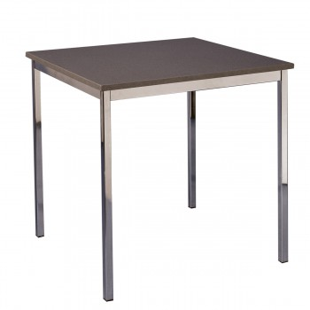 Table Standard 70, grey