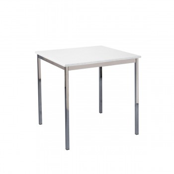 Table Standard 70, white