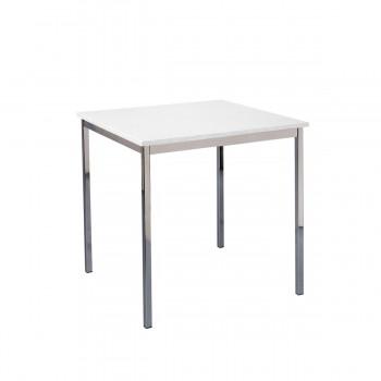 Table Standard 70, white