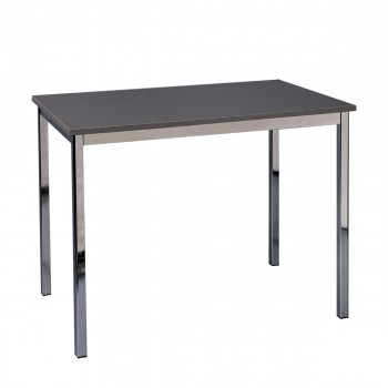 Table Standard 90, grey