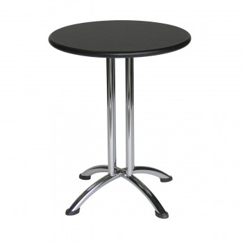 Table Trento, anthracite