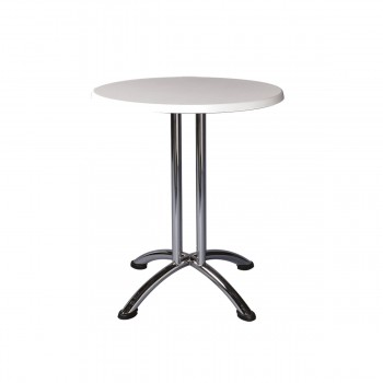 Table Trento, white