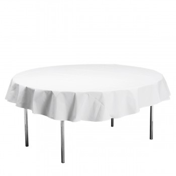 Tablecloth, white, different measures