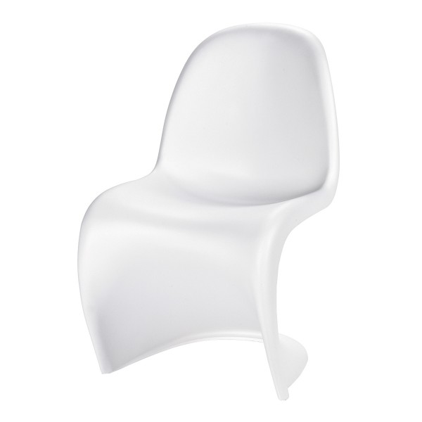 panton chair white - Panton Chair